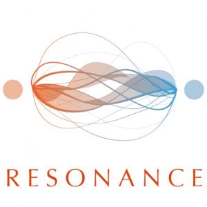 resonance(株式会社レゾナンス)ロゴ